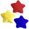 Pelota-antiestres en forma de estrella