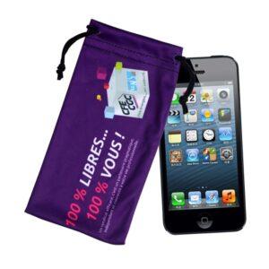 bolsa para celular