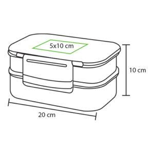 medidas de contenedor