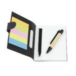 INTERIOR de colores de libretas ecologicas