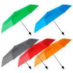 colores de paraguas con clip