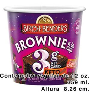 envases para microondas 12 oz